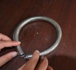 Buy cheap Stainless steel interlocked flexible conduit from wholesalers