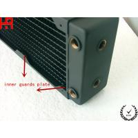 Buy cheap 2013 the lastest 62mm thinkness top high performance newest design water cooling radiator from wholesalers