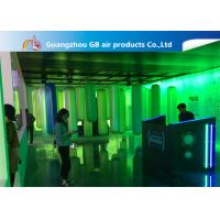 Buy cheap Decorative Inflatable Pillar Hanging For Events / Auto Show / Festivals product
