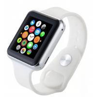 Buy cheap D6 Bluetooth Smart Watch With Heart Rate Monitor Pedometer Smart Watch Phone from wholesalers