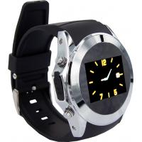 China OEM Cellular GSM Multimedia Touch Screen Wrist Phone Watch Camera on sale