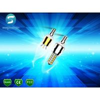 Buy cheap High Efficiency Flameless Outdoor Candle Light Bulbs LED Warm White 110v 220v from wholesalers