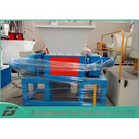 Buy cheap 500kg/H Output Plastic Grinding Equipment , Pet Bottle Crushing Machine from wholesalers