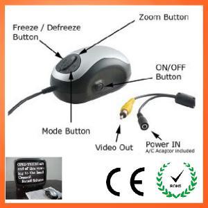Buy cheap AV Low Vision Magnifier KLN-RA35 product