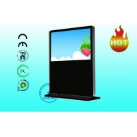 Buy cheap 1920 × 1080 HD Horizontal Apple LCD Advertising Player 55 Inch Floor Standing from wholesalers