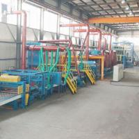 Buy cheap Advanced Rock Wool Production Line from wholesalers