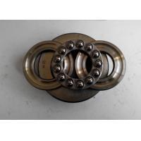 Buy cheap Single Angular Contact Thrust Ball Bearings 51100 Motorcycle Engine P3 P2 P0 product