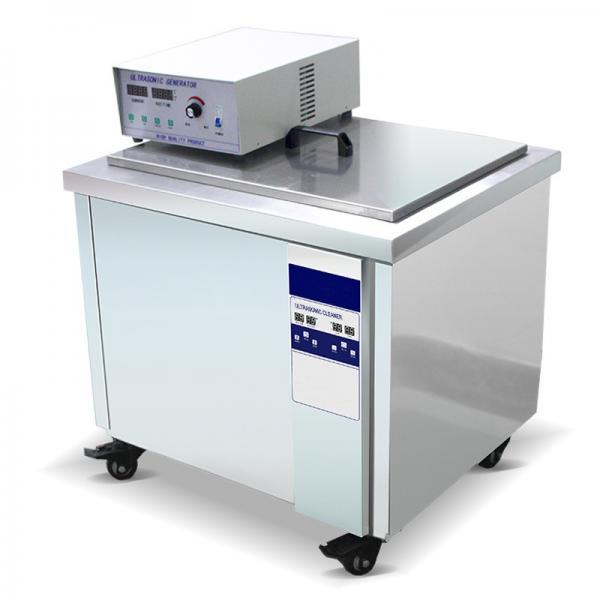 ultrasonic carb cleaner machine