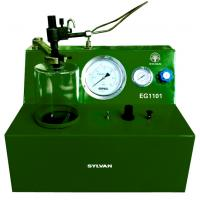 Buy cheap EG1101  Double Springs Nozzle Tester(with pressure gauge) from wholesalers