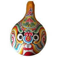 China Town house ornaments, household ornaments, Wooden Ladle chinese style gifts, Chinese cultural gifts on sale