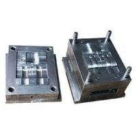 Buy cheap Precision Plastic Mould / moulding , 8480710090, semi / auto stripping from wholesalers