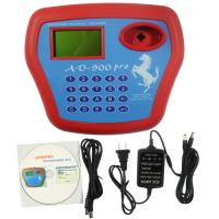 Buy cheap Super Ad900 Pro Key Programmer With 4d Function Professional Duplicating Machine from wholesalers
