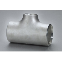 Buy cheap Seamless Welding Tee Stainless Steel Pipe Fittings from wholesalers