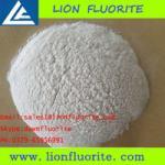 Buy cheap Hydrofluoric Acid/Aluminum Fluoride Use High Grade CaF2 Powder 100 mesh 200 mesh from wholesalers