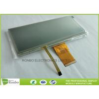 Buy cheap Resistive Touch Bar LCD Screen 6.5 Inch 800x320 For Car DVD GPS Navigation System from wholesalers