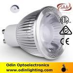 Buy cheap ceiling halogen gu10 lamps cob saa ce 230v lightbulbs from wholesalers