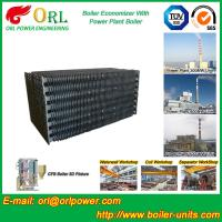 Buy cheap Corrosion Resistance Condensing Economizer In Boiler , Economiser In Boiler from wholesalers