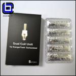 Buy cheap Stainless Steel Kanger E-Cig Mini Aerotank Coil For Male / Female from wholesalers