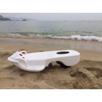 Buy cheap Water Sports Products Adult Sea Electric Surfboard 36V 3200W Hydrostatic Surface 2.5m/s from wholesalers
