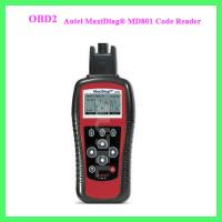 Buy cheap Autel MaxiDiag® MD801 Code Reader from wholesalers