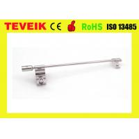 Buy cheap ISO & CE Reusable Endocavity Needle Guide Use for HP C8-4V Ultrasound Probe from wholesalers