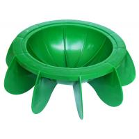 Buy cheap Lightweight Custom Molded Plastic Parts ,  Custom Plastic Components from wholesalers