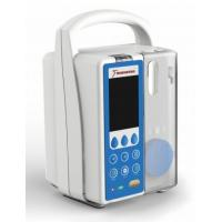 Buy cheap Feeding Syringe Infusion Pump SH-700 2.8 Inch Color TFT Double CPU System Spanish Software from wholesalers