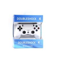 Buy cheap Wired PS4 Controller / Game Controller Gamepad With ABS Plastic Material from wholesalers