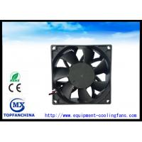 Buy cheap High Pressure Equipment Cooling Fans  /  Portable Cooling Fan 50000 H from wholesalers