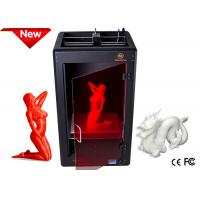 Buy cheap ABS Filament Large Professional 3D Printer With Dual CPU processor from wholesalers
