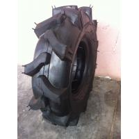 Buy cheap 400-7 R1 TT type mover garden tractor tires rotary tillers tyres with tube product