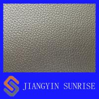 Buy cheap Multifunction Decorative Sofa Synthetic Leather 1.6mm Thickness Waterproof from wholesalers