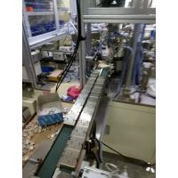 Buy cheap Compact Design Assembly Line Automation Equipment 2.5kw For Car Hood Switch / Car Door Lamp Switch from wholesalers