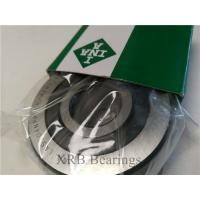 Buy cheap Bevel Gearbox Cam Roller Bearings / Track Runner Bearings LR5206-2Z-TVH from wholesalers