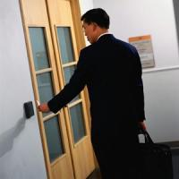 Buy cheap Rfid TCP/IP door access control system from wholesalers