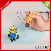 Buy cheap Eazzzy PI 3D Children Printing Graffiti Pen Teaching Tool For School from wholesalers