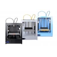 Buy cheap Big Size Rapid Prototyping 3D Printer , Family / School High Accuracy 3D Printer from wholesalers