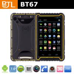 Buy cheap BATL BT67 nfc OTG industrial tablet with camera sunlight readable tablet for fleet tablet from wholesalers
