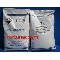 High Quality Zinc Chloride(butter)
