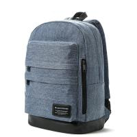 Buy cheap Diversified latest designs Elegant appearance  Fashion high quality old fashioned washed denim Jeans Backpack from wholesalers