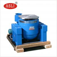 Buy cheap High Frequency Vibration Shaker Table Test Machine For Laboratory And Industrial product
