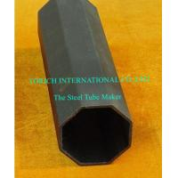 Buy cheap Seamless / Welded Octangon Steel Pipe GB/T 3094 Cold Drawn Tube 10# 20# Q195 Q235 Q345 from wholesalers