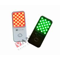 Buy cheap Home Use Portable Bio Light Therapy Machine , Acne Remover Machine Long Life Span from wholesalers