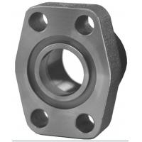 Buy cheap SAE BSPP NPTF thread flanges product