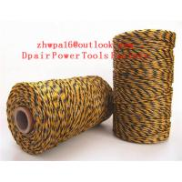 Buy cheap Electric Fencing Ropes  Electric polywire from wholesalers