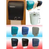 Buy cheap Auto/ Automatic touchless paper towel dispenser from wholesalers