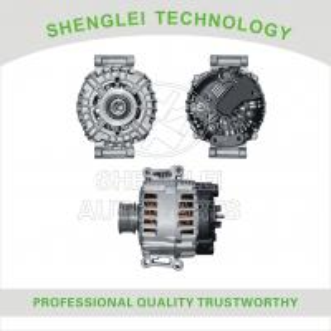 Buy cheap 06D903016D Audi Car Alternator 20585 TG15C144 06D903016DX 12V 150A product