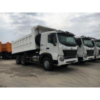 Buy cheap Howo A7 20 Tons Commercial Heavy Duty Dump Truck One Bed Model Zz3257n3847n1 from wholesalers