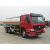 Buy cheap sino truck howo oil tanker truck hot sale in south africa from wholesalers