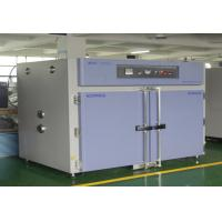 Buy cheap 1500L Large Capacity Industrial Drying Ovens For Plant / Industry Drying Oven Chamber from wholesalers